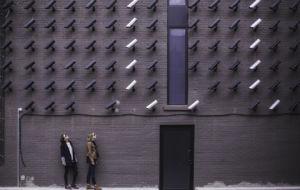 Videovigilancia y datos personales