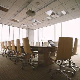 Medidas de seguridad en empresas