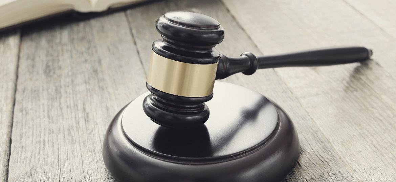 Validez judicial de las pruebas de un detectie
