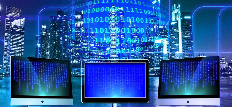 Detectives informáticos para rastrear la huella digital