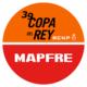 Empresa de seguridad privada de la 39 Copa del Rey Mapfre
